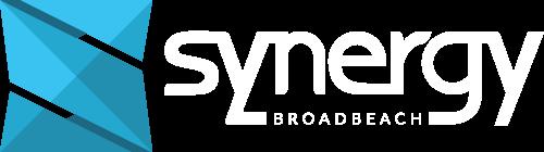 Synergy Broadbeach Logo
